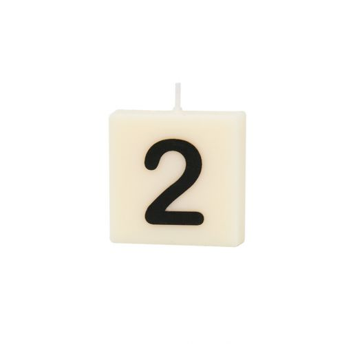 The Gift Label-letter and number candle-2-web packshot.jpg